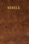 Glika Bībele 8. izdevums (Latvian Glück 8th Edition)