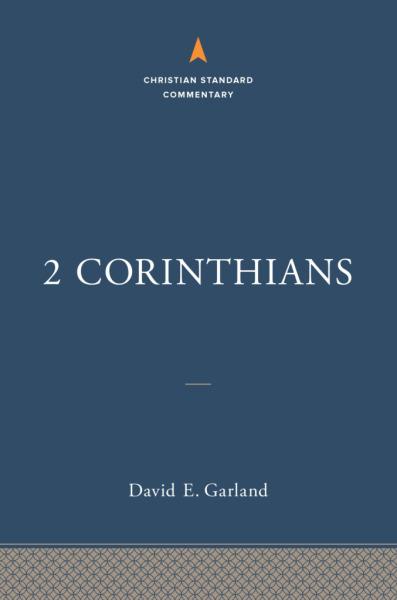 Christian Standard Commentary: 2 Corinthians (CSC)