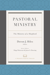 Pastoral Ministry: The Ministry of a Shepherd