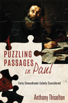 Puzzling Passages in Paul