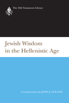 Jewish Wisdom in the Hellenistic Age (1997)