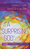 A Surprising God: Advent Devotions for an Uncertain Time